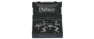 Dalaco Cufflinks